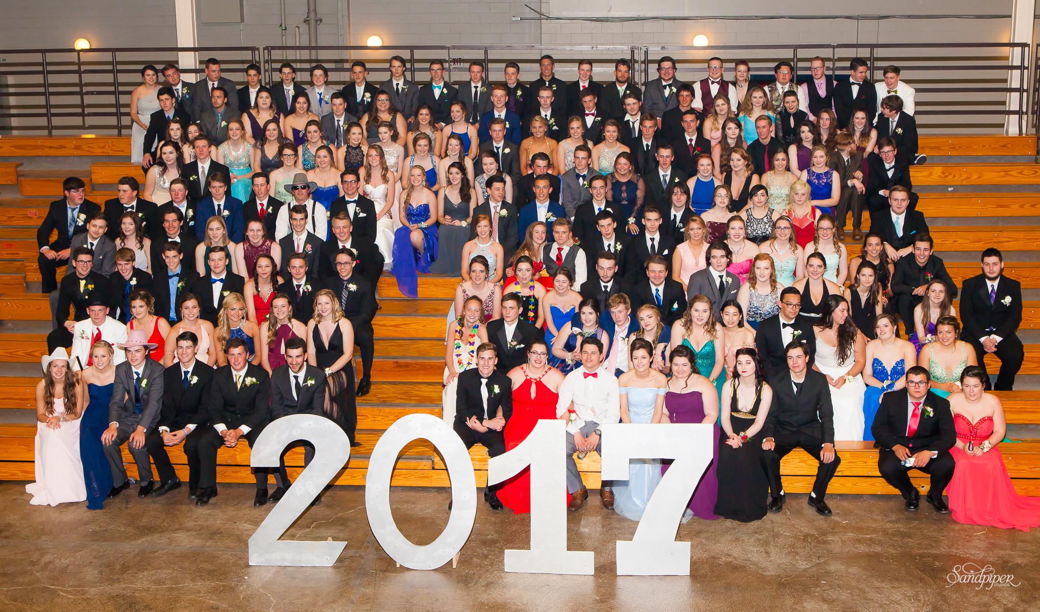 bluefield prom 2017